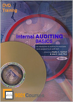 Internal Auditing Basics