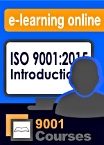 ISO 9001:2015 Introduction